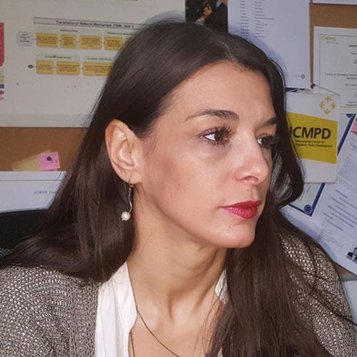 Елена Петреска