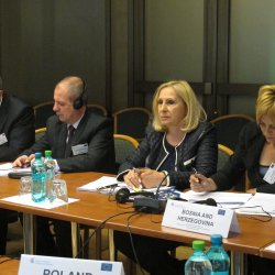 NCP meeting on Migration and Development, Chisinau , May 2015